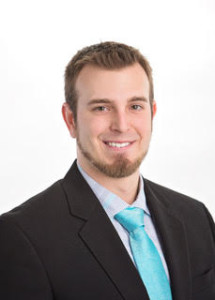 Dr. Kolton Chapman - Chiropractor Louisville